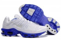 Mens Nike Air Max TN I Blue White