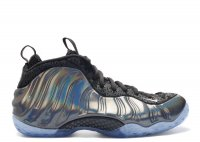 "air foamposite one ""quai 54"""