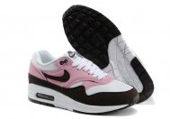 Womens Air Max 87 White Pink