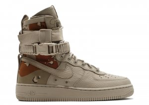 "Nike SF AF1 ""special field desert camo"""