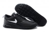 Mens Air Max 2014 Thea Print Black White