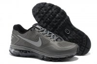Mens Air Max 2013 Grey Black