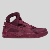 Nike Air Flight Huarache Croc Team Red