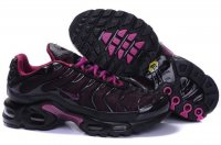 Womens Nike Air Max TN Black Brown