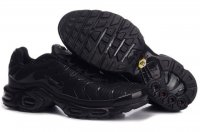 Mens Nike Air Max TN I Black