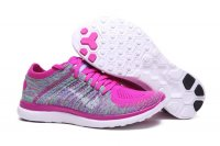Womens Nike Free 4.0 Flyknit Purple