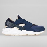 Nike Air Huarache Midnight Navy Rattan