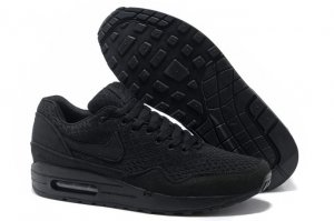 Mens Air Max 87 Black