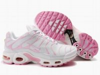 Womens Nike Air Max TN Light Red White