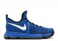"Nike Zoom KD 9 ""on court"""
