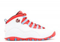 "air jordan 10 retro bg (gs) ""chicago"""