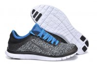 Mens Nike Free 3.0 V6 Grey Blue