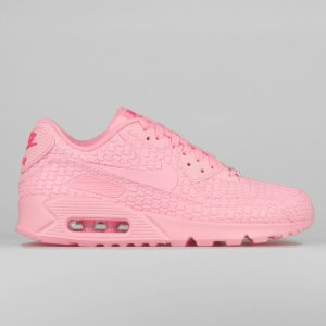 Nike Wmns Air Max 90 DMB QS Shanghai Must Win Cake Space Pink