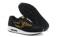 Mens Air Max 87 Black Leopard