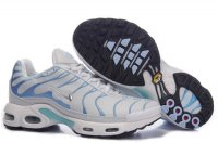Womens Nike Air Max TN White Azure