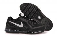 Mens Nike Air Max 2014 Black White