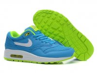 Womens Air Max 87 Blue