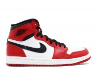 "air jordan 1 retro ""chicago"""