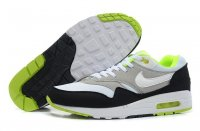 Mens Air Max 87 Grey Green