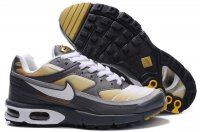 Mens Nike Air Max TN Black Yellow White