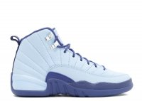 "air jordan 12 retro (gs) ""hornets"""