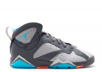 "air jordan 7 retro bg (gs) ""barcelona days"""
