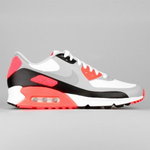 Nike Air Max 90 V SP Patch Infrared OG
