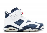 "air jordan 6 retro ""olympic 2012 release"""