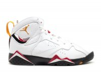 "air jordan 7 retro (gs) ""cardinal"""