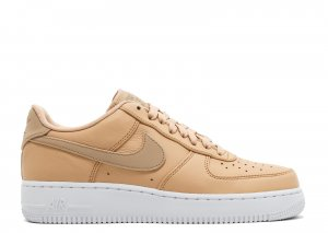 "Air Force 1 Premium ""Vachetta Tan"""