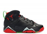 "air jordan 7 retro bg (gs) ""marvin the martian"""