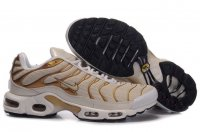 Mens Nike Air Max TN I Gold