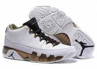 "air jordan 9 retro low ""statue"""