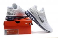 Mens Air Max 2013 White