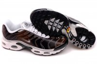 Mens Nike Air Max TN I Brown White