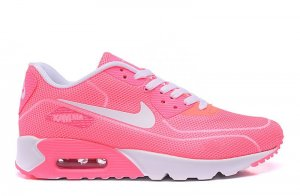 Womens Nike Air Max 90 FireFly Pink