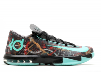 "kd 6 - as ""gumbo league"""