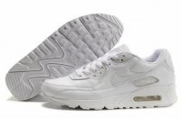 Womens Nike Air Max 90 White