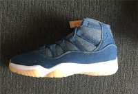 "air jordan 11 Levi's x ""Denim"""