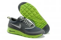 Mens Air Max Thea Print Grey Green
