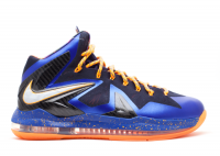 "lebron 10 p.s elite ""superhero"""