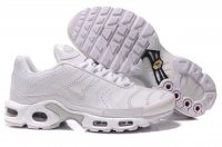 Mens Nike Air Max TN White