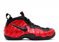 "air foamposite pro ""university red"""
