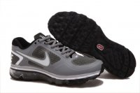 Mens Air Max 2013 Trainer 1.3 Cool Grey