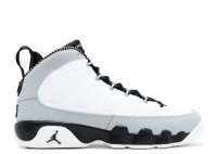 "air jordan 9 retro bg (gs) ""barons"""