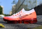 NIKE AIR MAX VaporMax 2017 RED