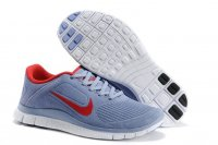 Womens Nike Free 4.0 V3 Purple