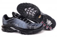 Mens Nike Air Max TN Blue Black