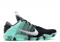 "kobe 11 elite low as ""green glow"""