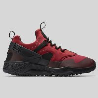 Nike Air Huarache Utility Gym Red Black